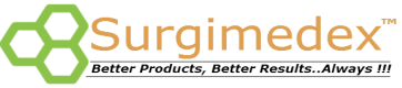 Surgimedex.in Logo