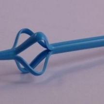 suprapubic catheter
