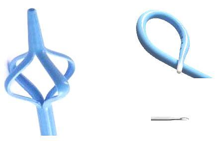 Abcess Drainage Catheter
