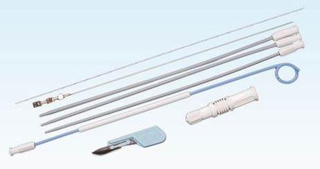 pcn catheter set