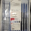 Amplatz Renal Dilator Set 6-30 Fr Cook Medical G14292 Ref #075000