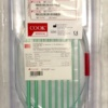 """Ureteral Dilator Set 6-18 Fr 60Cms with Guidewire 0.038"""" Cook Medical G14297 Ref # 076000"""