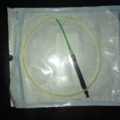 Sclerotherapy needle for varicose veins 23G 180cm