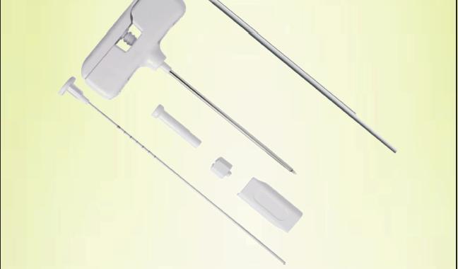 Bone Marrow Biopsy Needle System – Trephine (Disposable)(Box of 5)
