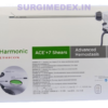 HARMONIC ACE®+7 Shears with Advanced Hemostasis