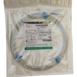 "Newtech PTFE Guidewire J Tip 0.035"" 260Cms fixed core"