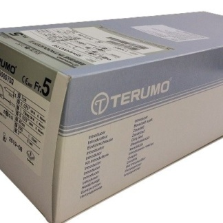 Terumo Radial Introducer Sheath 5fr in india