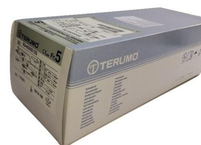 Terumo Radial Introducer Sheath 5fr in india