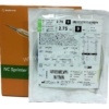 Medtronic NC Sprinter RX rapid exchange PTCA balloon dilatation catheter