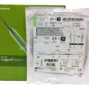 Medtronic Sprinter Legend PTCA Balloon Dilatation Catheters – SEMI COMPLIANT