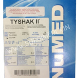 TYSHAK II 2 Catheter for Percutaneous Transluminal Valvuloplasty (PTV) REF: PDC 531 8Fr. 100Cms