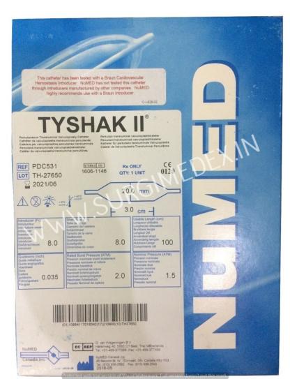 Numed TYSHAK II 2