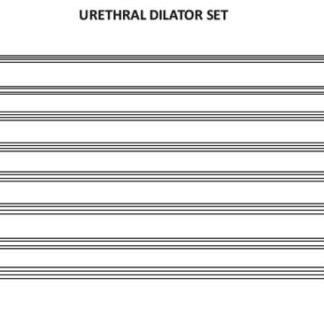 Urethral Dilator set India