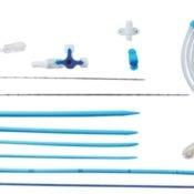 Liver abscess Drainage Set (LADS) 8Fr, 10Fr, 12Fr, 14Fr, 16Fr