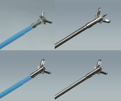 biopsy forceps disposable coated for gastro in india