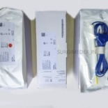 Erbe Electrosurgical pencil with 2 buttons, VIO, ICC, ACC, non-ERBE units, International