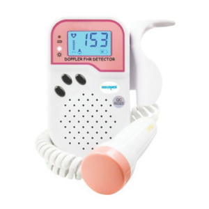 Pocket Fetal Doppler – ND-104