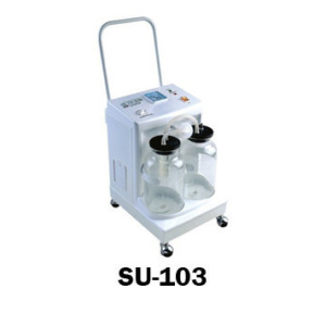 Trolley Suction System SU – 103 by Niscomed