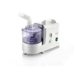 Ultrasonic Nebulizer with Spray Function by Niscomed
