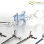Foreign Body Removal Forceps for Endoscopy