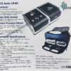 Resmart Automatic C-PAP Machine G-2 by BMC Medical