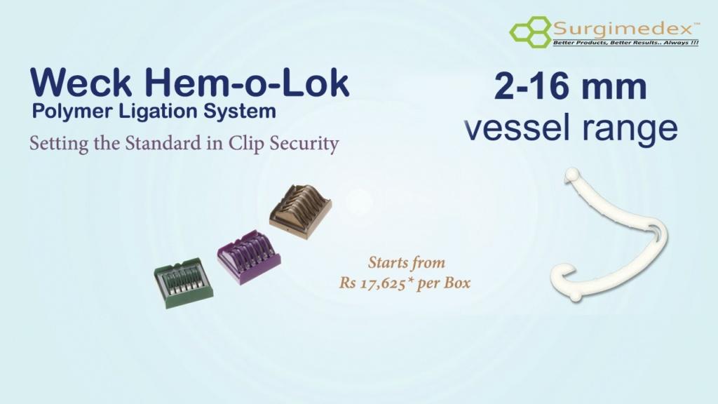 hem-o-lok price india