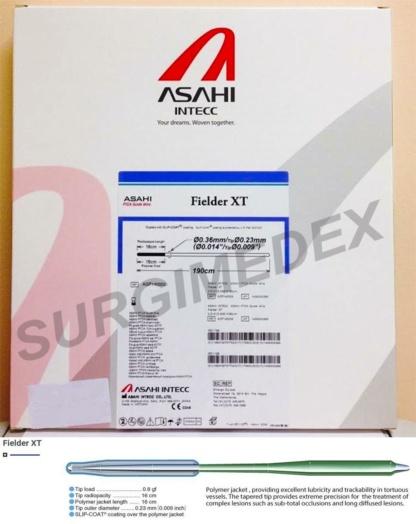 asahi Fielder XT wire online buy price