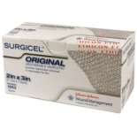 Surgicel Original Absorbable Hemostat REF 1953 2in x 3in – Box of 12 by Ethicon Biosurgery J&J
