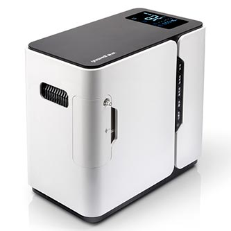 oxygen concentrator india