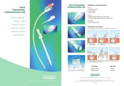 buy BARD Suprapubic Catheterisation Kit in india